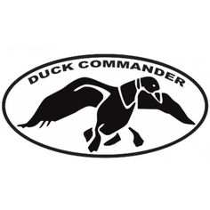 Logo of Duck Commander