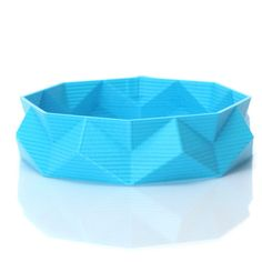 L'Abattoir de Plastique - 3D printed bracelet