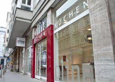 olina-Küchen - hochwertige österreichische Küchen! Hier gibts auch immer wieder tolle Kleinigkeiten die eure Küche einfach schöner machen. Wo: Westbahnstrasse 1a, 1070 Wien