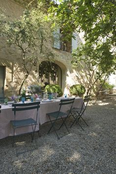 A louer - Very charming and exclusive property - Emile Garcin - Aix-en-Provence