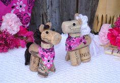 Horse Pink Etsy Blog