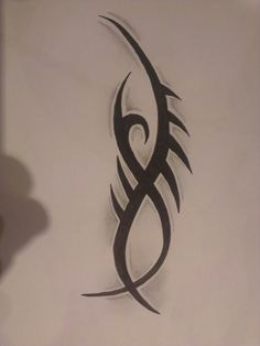 Infinity Tattoos for Guys | The Drawing Before The Storm ^