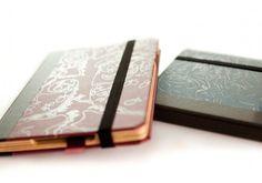artistic book cover ipad mini case