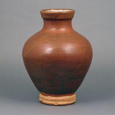 William Staite Murray : Vase circa 1930