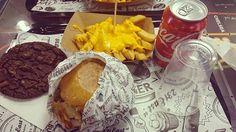 Cheatmeal !  #231East #burgers