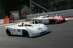Porsche 908/3 (s/n 908/3 - 003 - 2004 Le Mans Endurance Series Spa 1000 km)  High Resolution Image (19 of 78)
