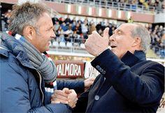"""Mihajlovic e la """"Gran Torino"""": guida sportiva per ritrovare la rotta - http://www.maidirecalcio.com/2016/07/25/torino-mihajlovic-ventura.html"""