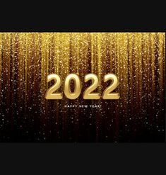 Gold Glitter Background, Golden Background, Happy New Year Wallpaper, Happy New Year Wishes, Beautiful Indian Actress, Vector Free, Calendar, Metallic, Neon Signs