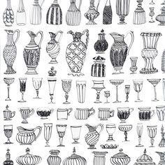 vase shapes