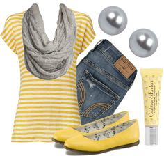 """""""Butter Me Up"""" by qtpiekelso on Polyvore Clothes Casual Outift for • teens • movies • girls • women •. summer • fall • spring • winter • outfit ideas • dates • parties Polyvore :) Catalina Christiano"""