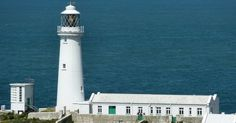 Anglesey Council has decided to surrender its lease on South Stack lighthouse, situated on the rocky coast of Holy Island