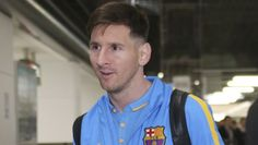 SPORTS@NOW: Barcelona star Lionel Messi spat at by River Plate...