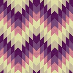 Saved by Shelby White (shelbywhite) on Designspiration. Discover more Geometric Illustration Todos Os Tamanhos inspiration. Geometric Patterns, Graphic Patterns, Geometric Designs, Cool Patterns, Geometric Shapes, Print Patterns, Motifs Textiles, Textile Patterns, Pattern Art