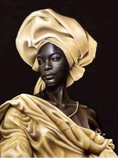 Afrique by LECOSI
