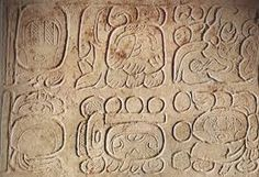 Image result for mayan temple glyphs