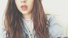 Snake eyes / horizontal tongue piercing