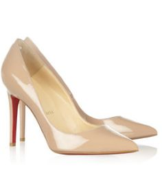 Pumps by Christian Louboutin