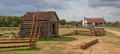 Step back in time and explore where Texas became Texas: the Washington-on-the-Brazos State Historic Site.