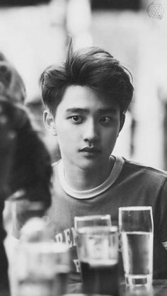 Shared by Lea. Find images and videos about kpop, exo and exo-k on We Heart It - the app to get lost in what you love. Kyungsoo, Sehun Oh, Exo Ot12, Kaisoo, Chanbaek, Daesung, Bigbang, K Pop, Shinee