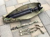 Tactical Tripod bag with Molle Gen 2