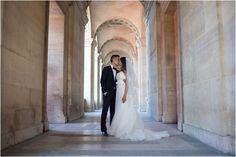 Paris weddings   Image by Nicola Milns Photography