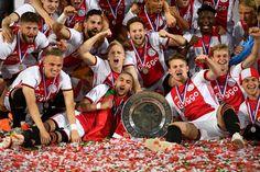 Football Art, Football Players, Dennis Bergkamp, Afc Ajax, Club, Amsterdam, Soccer, Sport, Instagram