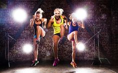 Virgin Active's hottest new fitness craze: PILOXING!
