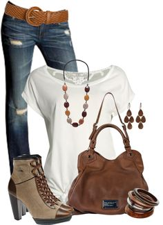 """Untitled #400"" by johnna-cameron on Polyvore"