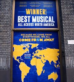 (7) Twitter Come From Away, Musical Theatre Broadway, Drama Class, Map Wallpaper, Be More Chill, The Rock, Theater, Life Hacks, Singing