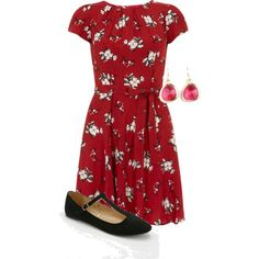 Teacher Outfits on a Teacher's Budget 136