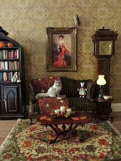otterine's miniatures