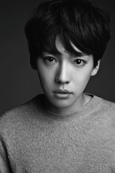 Kim Jin Woo Winner - Elle Magazine December Issue '14