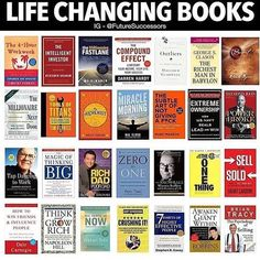28 Life-Changing Books: My 2019 Reading List + Freebies – Wise Woman Wallet Best Self Help Books, Best Books To Read, Good Books, Book To Read, Wise Books, Books To Read In Your 20s, Books To Read For Women, Book Club Books, Book Lists