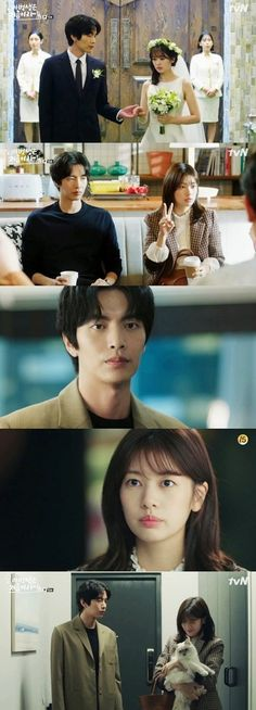 [Spoiler] Added episode 6 captures for the #kdrama 'This Life Is Our First Life'