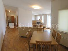Apartment for rent in Riga, Riga center, 91 m2, 700.00 EUR