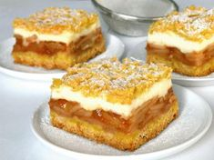 "Bake & Taste: Apple pie shortcrust pastry (""the best in the world"") Polish Desserts, Apple Desserts, Polish Recipes, Just Desserts, Delicious Desserts, Dessert Recipes, Unique Recipes, Sweet Recipes, Short Pastry"