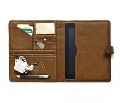 Mission Tablet Organizer