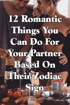 12 Romantic Things You Can Do for Your Partner Based on Their Zodiac Sign by Felicity Peters Relationship Issues, Relationship Quotes, Relationships, Perfect Relationship, Strong Relationship, Zodiac Quotes, Zodiac Signs, Zodiac Facts, Zodiac Taurus