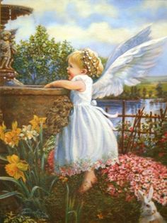 When you recognize the Angels, you have come to know God in your own way. —Terry Lynn Taylor Angel Days