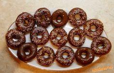 těsto na donuty