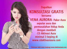 Apakah Anda salah satu klien kami yang menunggu kesempatan emas untuk konsultasi gratis dengan Vena Aurora? Kalau begitu Anda akan menyukai promo produk bulan ini!