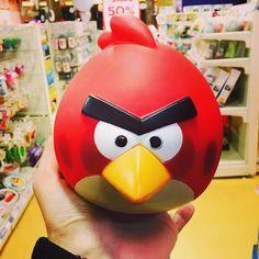 The big boy should I buy him?  #toys #angry #birds #redbird #toyrus #toysrus #gifts #holidays