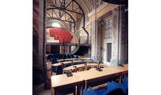 Chiesa della Confraternita Santa Croce, Domenico Bagliani. © Guido Fino