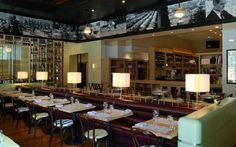 1000 images about great restaurants on pinterest nyc - Restaurant near madison square garden ...