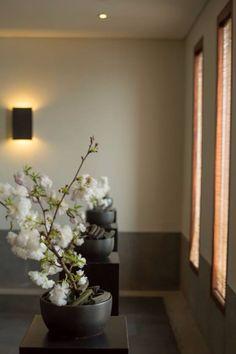 alfie lin design / installation at fuchun resort 杭州富春山居