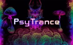 "Psychedelic trance, psytrance or just psy (derived from the Ancient Greek word ψυχή ""psyche"", mind; soul; breath; spirit) is a form of electronic music characterized by hypnotic arrangements of synthetic rhythms and complex layered melodies created by high tempo riffs."