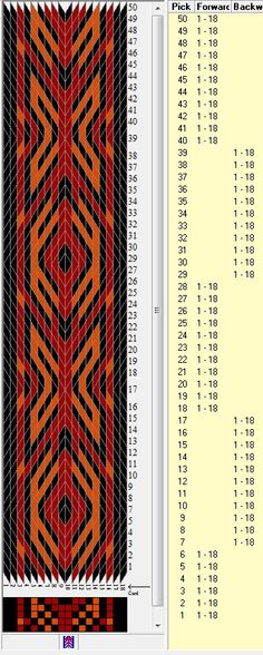 18 tarjetas hexagonales, 3 colores, 6F y secuencias 11B-11F // sed_315a_c6 diseñado en GTT༺❁