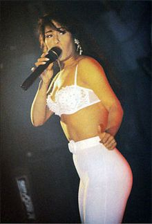 Selena was murdered at the age of 23 on March 31, 1995 by Yolanda Saldívar, the former president of her fan club.