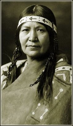 Christine Quintasket, (Mourning Dove) 1888-1936. Mourning Dove was a Salish Indian. Her father was a member of the Okanogan Indians but he left his wife and family. She was the first Native American Woman to write and publish novels.