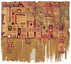 Awakhuni - Tejiendo la Historia Andina